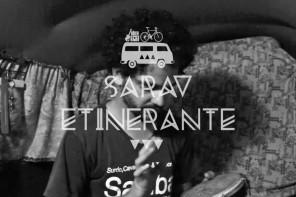 Sarau Etinerante | Cristiano Cunha